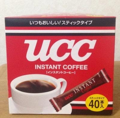uccのコーヒー